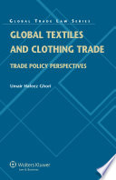 Global Textiles And Clothing Trade Book PDF