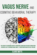 Vagus Nerve and Cognitive Behavioral Therapy