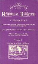 Narragansett Historical Register