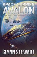 Pdf Space Carrier Avalon
