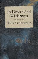In Desert And Wilderness Pdf