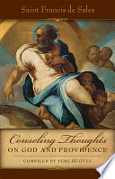 Consoling Thoughts on God and Providence Book