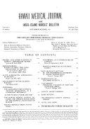 Hawaii Medical Journal