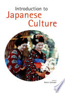 """""""Introduction to Japanese Culture"""" by Daniel Sosnoski"""