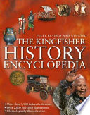 """The Kingfisher History Encyclopedia"" by Editors of Kingfisher"