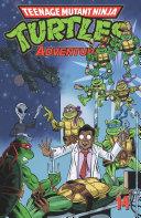 Teenage Mutant Ninja Turtles Adventures  Vol  14