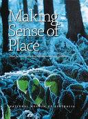 Making Sense of Place Book