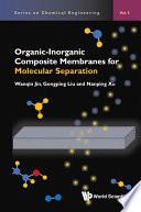 Organic inorganic Composite Membranes For Molecular Separation