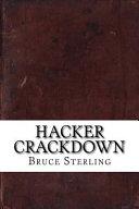 Hacker Crackdown
