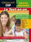 Pdf Objectif CAP Petite enfance - Réussir le CAP Petite enfance Telecharger