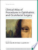Clinical Atlas of Procedures in Ophthalmic and Oculofacial Surgery Book