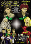 Adventures Across the Universe Ii: Darkness and Light ebook