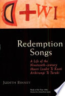 Redemption Songs Book