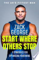Start Where Others Stop