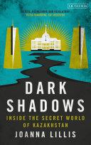 Dark Shadows Pdf/ePub eBook