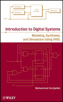 Introduction to Digital Systems Pdf/ePub eBook