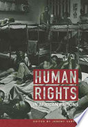 Human Rights in African Prisons