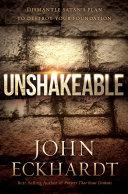 Unshakeable Pdf/ePub eBook