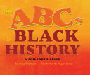 The ABC s of Black History