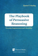 The Playbook of Persuasive Reasoning