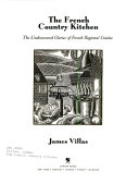 The French Country Kitchen Book