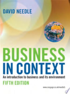 Business+in+Context