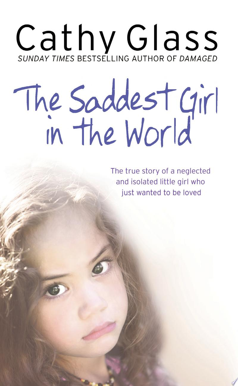 The Saddest Girl in the World banner backdrop