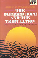 The Blessed Hope and the Tribulation ebook