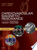 Cardiovascular Magnetic Resonance Book