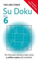 The Times Su Doku Book 6