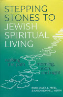 Stepping Stones to Jewish Spiritual Living