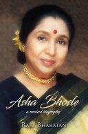 Asha Bhosle [Pdf/ePub] eBook