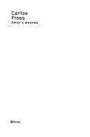 Amor y amores