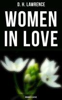 Pdf Women in Love (Romance Classic) Telecharger