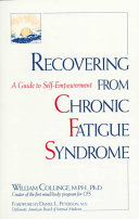 Recovering from Chronic Fatigue Syndrome