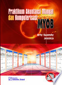 Praktikum Akuntansi & Komputerisasi dgn MYOB+CD