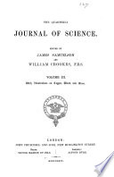 The Quarterly Journal Of Science