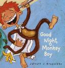 Good Night, Monkey Boy Pdf/ePub eBook