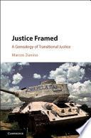 Justice Framed