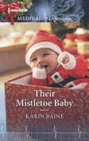 Their Mistletoe Baby