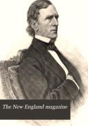 The New England Magazine