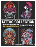 Tattoo Collection Midnight Edition