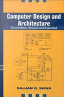Computer Organization Design And Architecture Fourth Edition Sajjan G Shiva Google Books