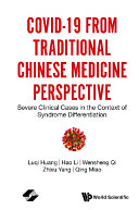 Covid 19 From Traditional Chinese Medicine Perspective  Severe Clinical Cases In The Context Of Syndrome Differentiation