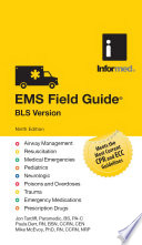 EMS Field Guide  BLS Version