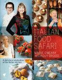 Italian Food Safari