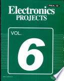 Electronics Projects Vol  6