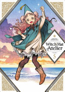 Witch Hat Atelier 5 image