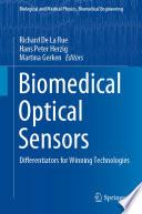 Biomedical Optical Sensors