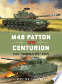 M48 Patton vs Centurion